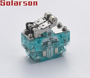 Snap action switches magnetic micro switch 250VDC