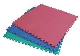 Soft EVA Foam Mat Kids Safety Play Floor Exercise Playmat
