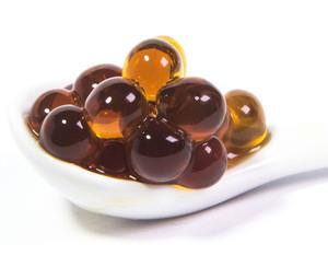 Spherika Gourmet Fresh Pearls soy sauce
