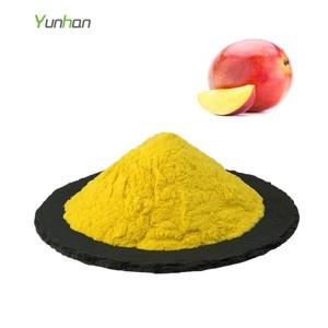 Sweet Mango Fruit Powder Instant Fresh Mango Juice Powder