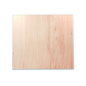 Tempered Magnetic Glass panel writing white board for classroom