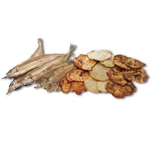 Top quality seafood snacks shiboriyaki seafood snacks spicy Japan made