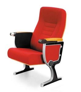 USIT SEATING UA-606 Commercial furniture luxury auditorium chair with aluminum alloy