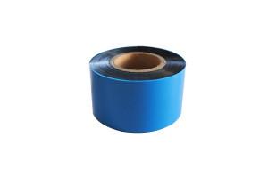 Wash Care Resin Textile  Ribbon Washable Thermal Transfer Garment Ribbon