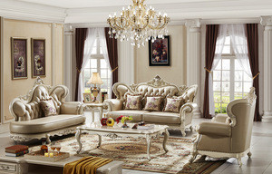 Luxurious European Clical Style