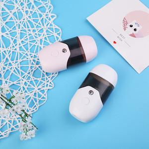 Wholesale Portable Sanitisation Facial Nano Mist Automatic Sprayer Hairdressing Hair Disinfect Nano Mist Sprayer