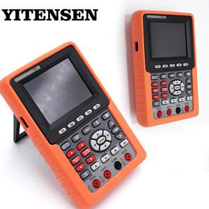 YITENSEN 210 High Accuracy Digital Oscilloscope With Multimeter Function