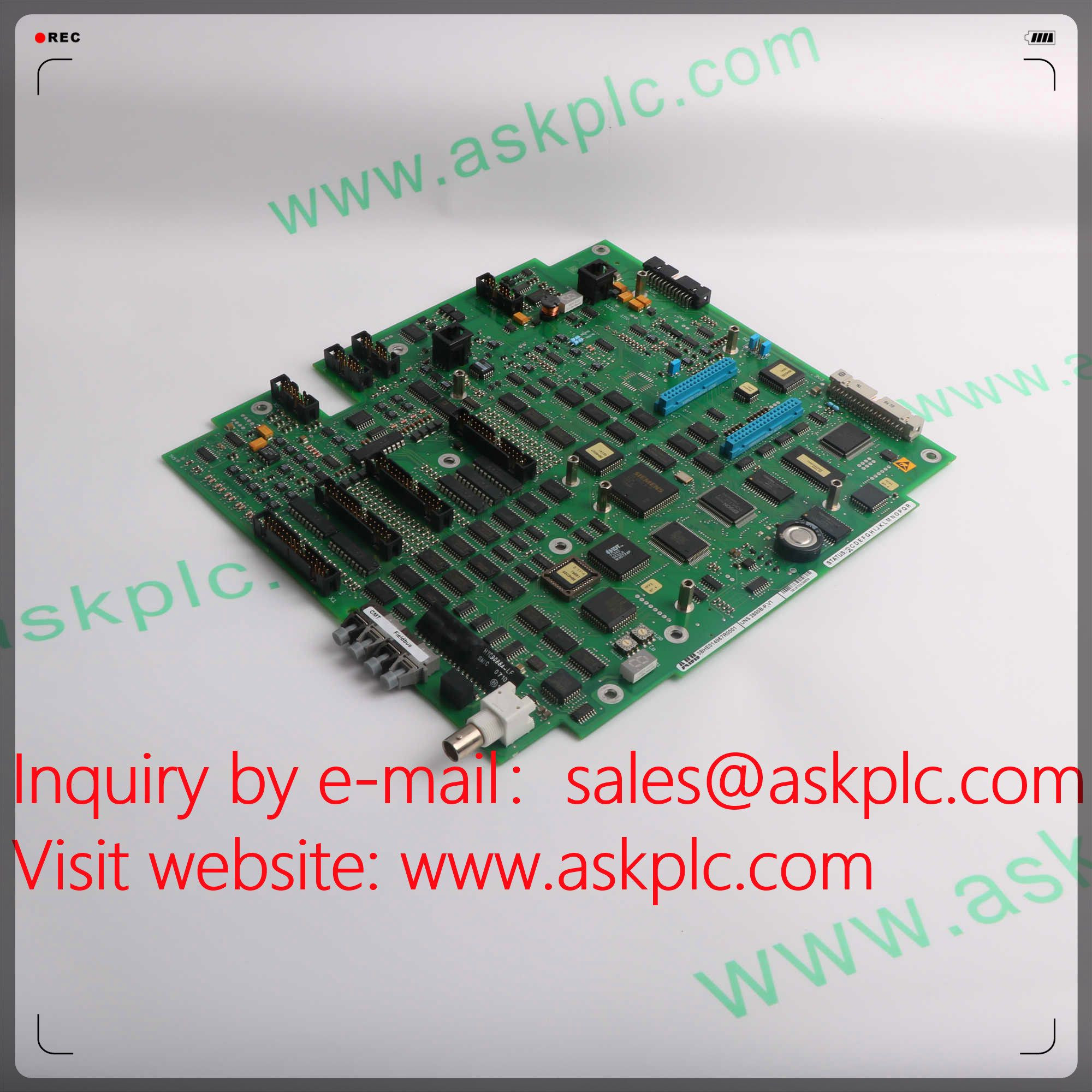 ABB IIPRS02 Printer Server Module