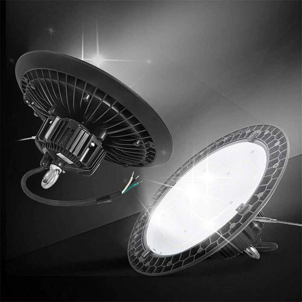 LED High Bay Lights from Huaxia Leading Factory