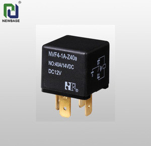 12V relay for vehicle HVAC relay board