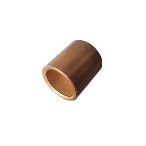 19.5*25*27 self lubricating bronze bushing sinter bearing