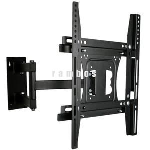 22-50 inches Full Motion Plasma TV Wall Bracket Articulating LED TV Mount for Digihome/ for Hisense for Skyworth