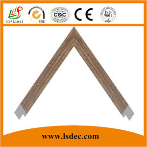 Agent Factory  Supply  Self-cutting size PS Molding / picture frames  molding  Russia