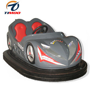 Import Amusement Ride Manufacture Used Bumper Cars for sale from China