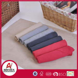 Best selling custom plain microfiber cleaning cloth for kitchen Wholesale, cheap microfiber cleaning cloth made in china