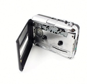 Car radio cassette player ,AFy3e usb cassette walkman mp3