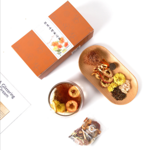 Chinese Wholesale Herbal Teabag Remove Moisture Flower Tea