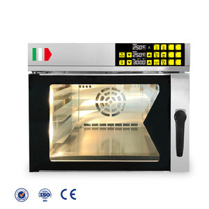 Complete  Automatic Commercial Cake Pizza Bread  Baking Bakery Equipments for Sale