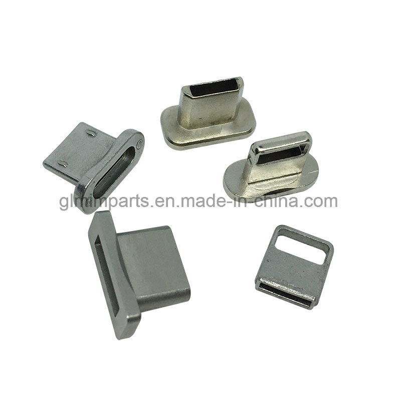 Custimized Stainless Steel Switch for Electronics