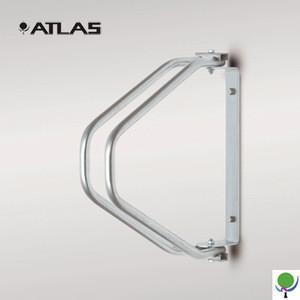 Custom Metal Bicycle Rack Special Size Galvanized Steel Rack By Drawings