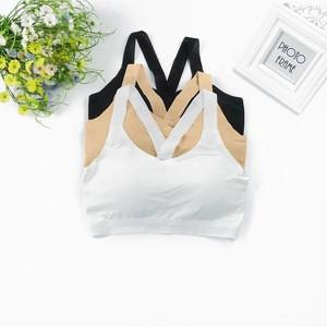 Custom wholesale stock camisole Womens Clothing Sexy Underwear