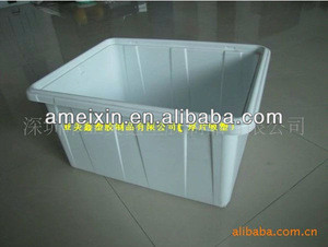 Customized Plastic Barrel