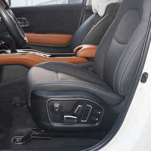Electric car seat wholesale for Land cruiser 2011 -