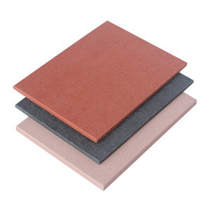 Fire and water resistance wall board acoustic panels soundproofing