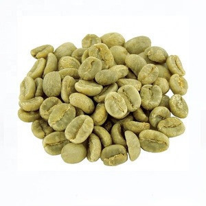 Fresh 100% Robusta Green Coffee Beans