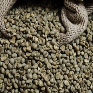 Grade  Arabica Green Coffee Beans