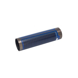 High Heat Density Electric Hot Water Boilers Tubes for Central Heating System