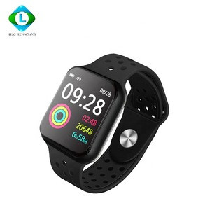 High Quality Cheap BT Health Smart Watch with pedometer, blood and heart rate monitoring