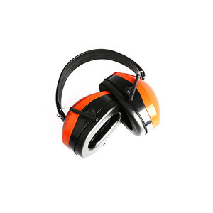 High quality sponges noise cancelling electronic earmuff safety ear muff