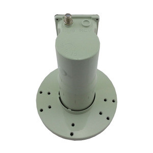 Hot sale low noise figure c band lnb for brazil market