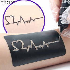 Hot Sale Mini Transparent Henna Body Art Printing Stencil Organic Temporary Tattoo Ink For Supplier Hot Sale Mini Transparent Henna Body Art Printing Stencil Organic Temporary Tattoo Ink For Supplier Suppliers