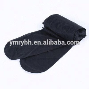 Hot sell russian stretch large yards anti-hook silk pantyhose stockings female god socks