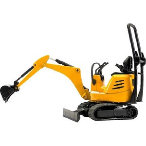 Hydraulic hammer mini excavator with competitive prices