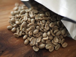 Indonesia Mandheling G3 Washed Green Coffee Beans Wholesale Franchise For Sale