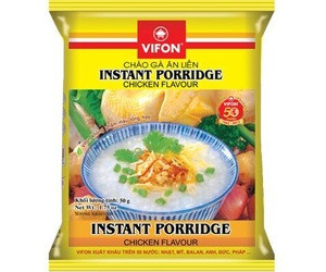 Instant Porridge Chicken Flavour 50g