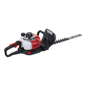 J-HT34 China new design 3200rpm gasoline cordless hedge trimmer