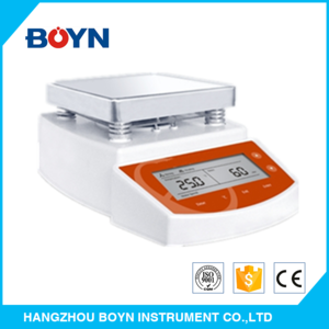 MS400 laboratory hot plate magnetic stirrer
