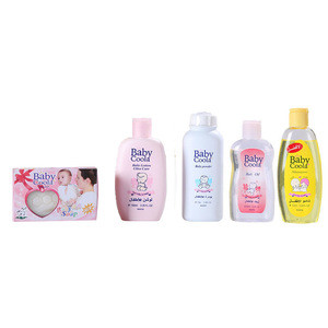 Nature products bath and body works gift set skin care baby gift set