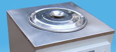 Paraffin wax melting apparatus HH-M