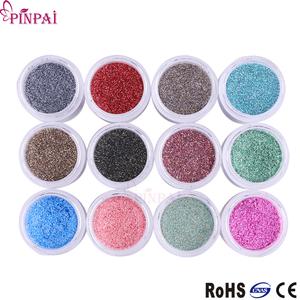pinpai brand resin pmma bulk polymer nail supplies dipping