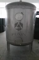 PUXIN Stainless Steel Biogas Purify Scrubber System