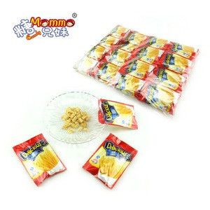 SF-002 Packing bag delicious potato crisp chips yummy rice crust Chips Snack