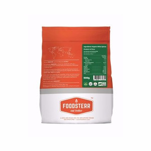Singapore Food Suppliers Organic White Quinoa