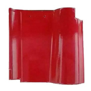 Waterproof and durable cheap price antifreeze stylishly designed roof tile