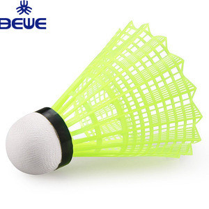 Wholesale Colorful Best Price Shuttlecock Badminton