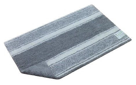 Hand Tufted Reversible Bath Mat